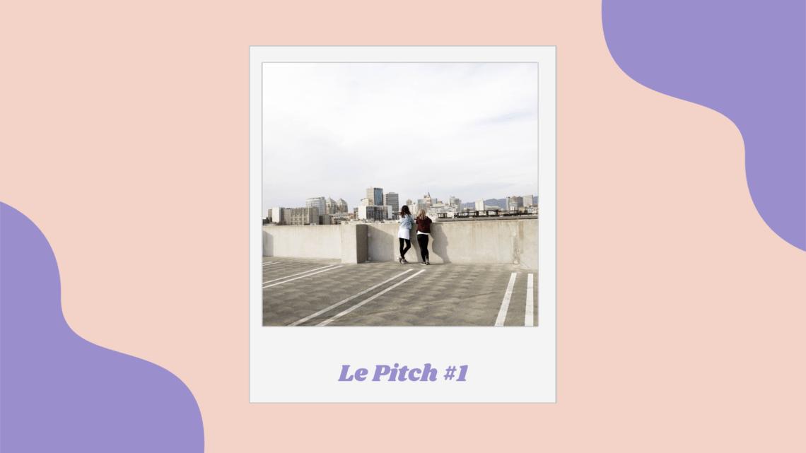 Le Pitch #1