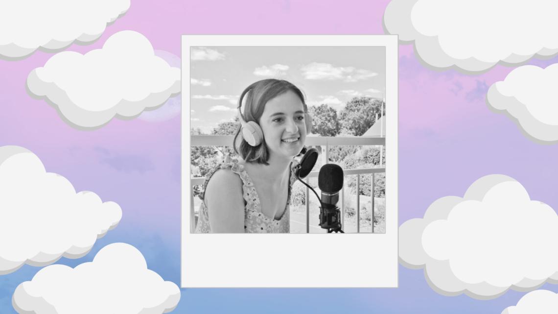 Podcast Ralitsa Dimitrova